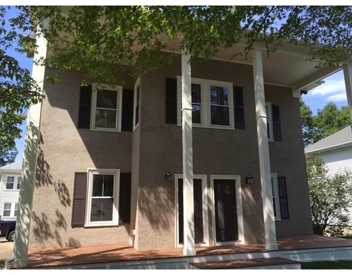 多户住宅 为 销售 在 41 Cypress Street 41 Cypress Street 牛顿, 马萨诸塞州 02459 美国