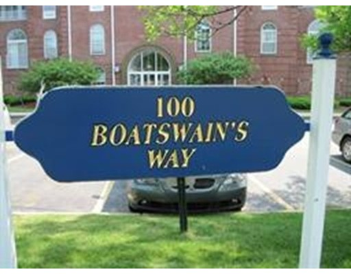 Single Family Home for Rent at 100 Boatswains Way 100 Boatswains Way Chelsea, Massachusetts 01089 United States