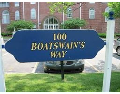 独户住宅 为 出租 在 100 Boatswains Way 切尔西, 01089 美国