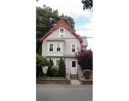 Квартира для того Аренда на 1 mason street #2 1 mason street #2 Hudson, Массачусетс 01749 Соединенные Штаты