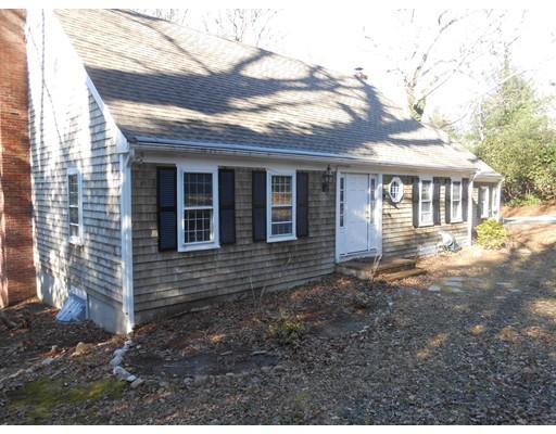 Casa Unifamiliar por un Venta en 30 Shawme Road Sandwich, Massachusetts 02563 Estados Unidos