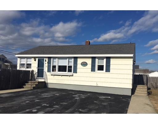 Maison unifamiliale pour l Vente à 240 Bristol Street 240 Bristol Street Seabrook, New Hampshire 03874 États-Unis
