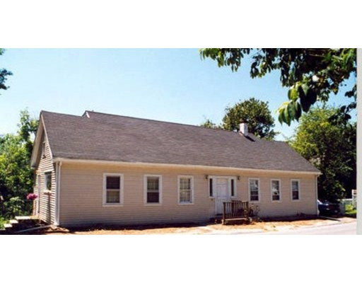 Picture 1 of 10-12 Central St  Acton Ma  4 Bedroom Multi-family#