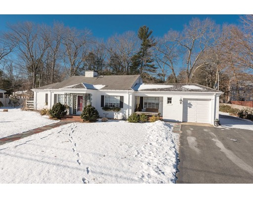 Single Family Home for Sale at 190 Country Club Lane Brockton, Massachusetts 02301 United States