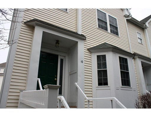 Additional photo for property listing at 555 Main Street  Woburn, Massachusetts 01801 United States