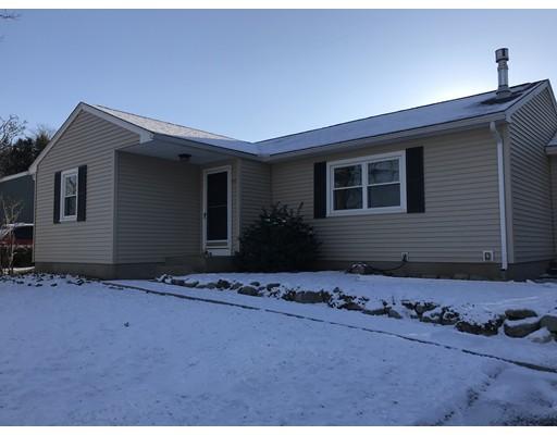 独户住宅 为 出租 在 50 Albee Street 50 Albee Street Springfield, 马萨诸塞州 01129 美国