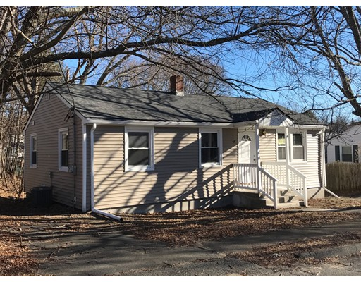 Single Family Home for Sale at 44 Home Street 44 Home Street Peabody, Massachusetts 01960 United States