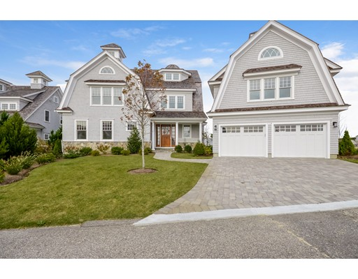 Single Family Home for Sale at 113 Shore Drive West 113 Shore Drive West Mashpee, Massachusetts 02649 United States