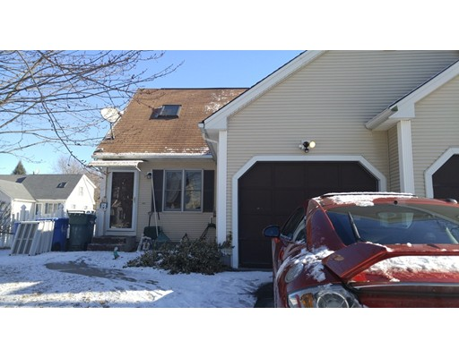 Additional photo for property listing at 40 lUDEN  Springfield, Massachusetts 01118 United States