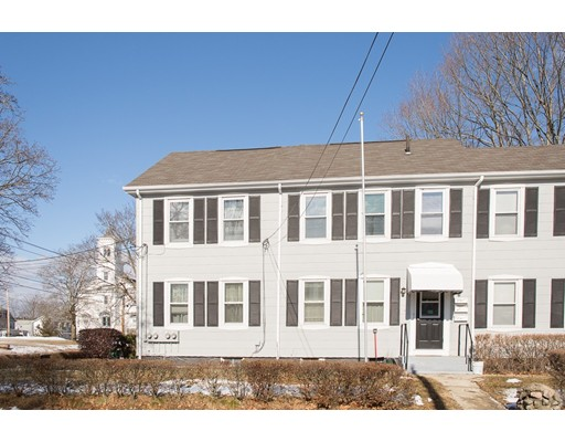 Single Family Home for Rent at 271 North Washington Street North Attleboro, 02760 United States