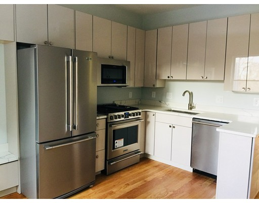 Additional photo for property listing at 201 Marion Street  Boston, Massachusetts 02128 Estados Unidos