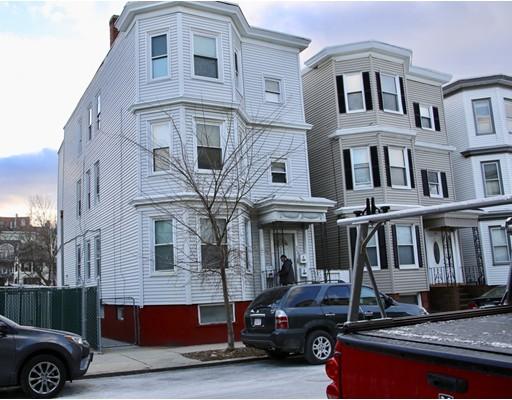 Maverick Street, Boston, MA 02128