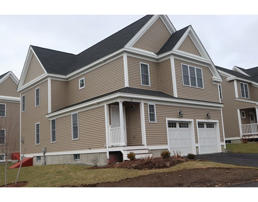 Condominium for Sale at 35 Longview Circle 35 Longview Circle Ayer, Massachusetts 01432 United States