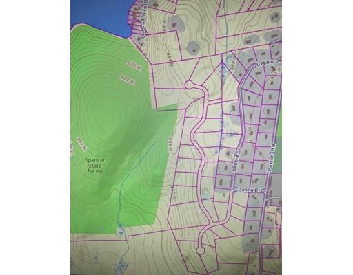 Земля для того Продажа на Address Not Available Spencer, Массачусетс 01562 Соединенные Штаты