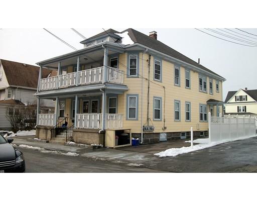 独户住宅 为 出租 在 75 Rodman Street 昆西, 马萨诸塞州 02169 美国