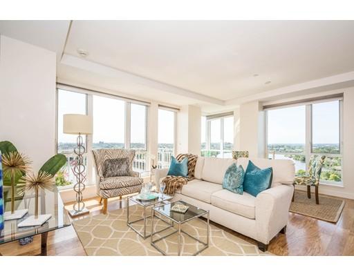 Condominium for Sale at 100 Station Landing #1111 100 Station Landing #1111 Medford, Massachusetts 02155 United States