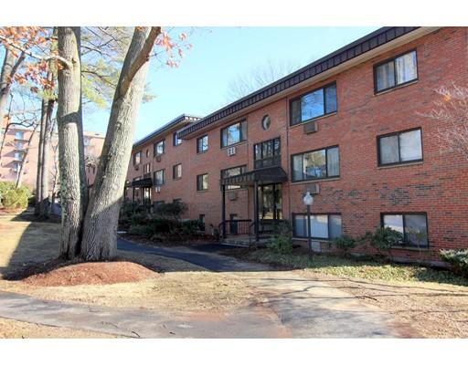 Single Family Home for Rent at 1323 Worcester Road Framingham, Massachusetts 01701 United States