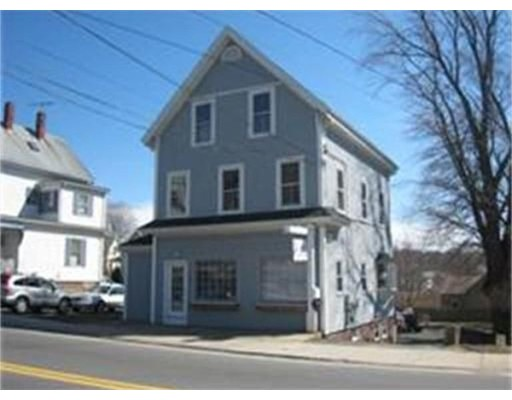 Commercial for Rent at 57 Eastern Avenue 57 Eastern Avenue Gloucester, Massachusetts 01930 United States
