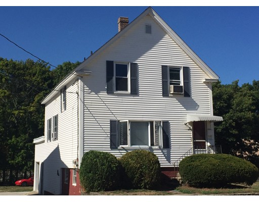 Multi-Family Home for Sale at 294 Main Street Hudson, 01749 United States