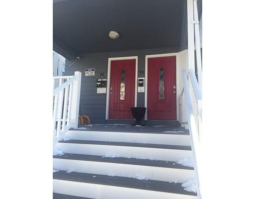 Additional photo for property listing at 81 Swan Street  Everett, Massachusetts 02149 United States