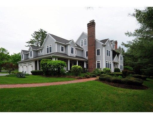 Single Family Home for Sale at 21 Stonecrest Drive 21 Stonecrest Drive Needham, Massachusetts 02492 United States