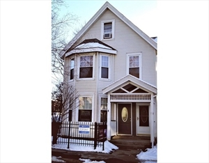 8 Marcella St . is a similar property to 4 Kilsyth Ter  Boston Ma