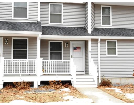 共管式独立产权公寓 为 销售 在 167 Bayberry Hill Lane Leominster, 01453 美国