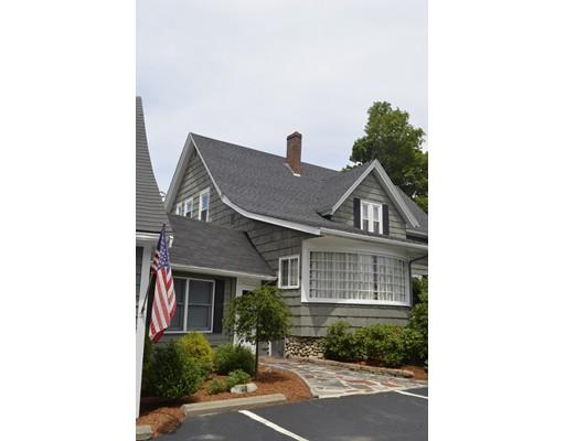 Multi-Family Home for Sale at 167 Washington Street Easton, Massachusetts 02356 United States