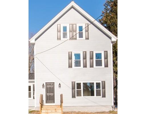 Single Family Home for Rent at 79 Kilmer Taunton, 02780 United States