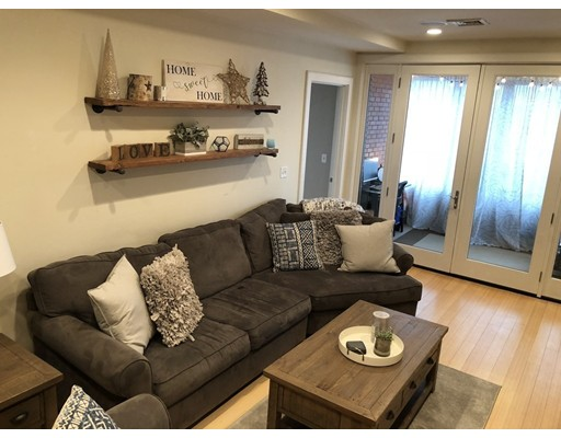 Single Family Home for Rent at 152 Old Colony Avenue Boston, Massachusetts 02127 United States