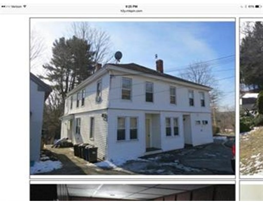 Single Family Home for Rent at 2 Hartford Ave S. Upton, 01568 United States
