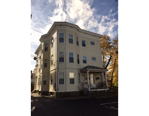 Single Family Home for Rent at 85 Maple Street Waltham, 02453 United States