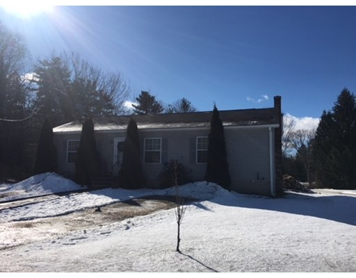 Single Family Home for Sale at 51 Clem Court 51 Clem Court Barre, Massachusetts 01005 United States