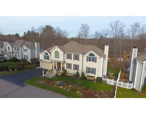Casa Unifamiliar por un Venta en 24 Dorothy E Lucey Drive 24 Dorothy E Lucey Drive Newburyport, Massachusetts 01950 Estados Unidos