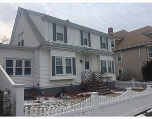 25 BENTLEY STREET  is a similar property to 36 Vfw Parkway  Boston Ma