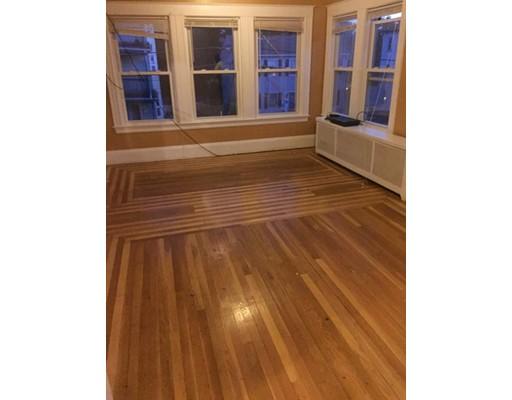 Appartement pour l à louer à 152 ames #3 152 ames #3 Brockton, Massachusetts 02302 États-Unis