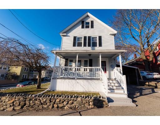 独户住宅 为 销售 在 17 Nelson Street 17 Nelson Street Lawrence, 马萨诸塞州 01841 美国
