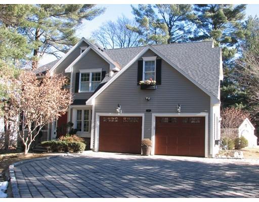 Частный односемейный дом для того Продажа на 31 Sunset Rock Lane 31 Sunset Rock Lane Reading, Массачусетс 01867 Соединенные Штаты