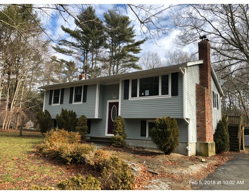 Casa Unifamiliar por un Venta en 47 Winthrop Street 47 Winthrop Street Kingston, Massachusetts 02364 Estados Unidos