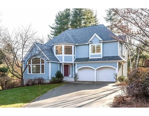 Casa Unifamiliar por un Venta en 33 Briant Drive Sudbury, Massachusetts 01776 Estados Unidos