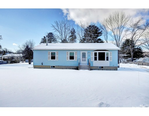 Single Family Home for Sale at 3 Jones Avenue 3 Jones Avenue Pittsfield, Massachusetts 01201 United States