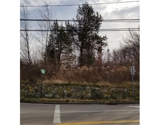 Land for Sale at 1178 Main Street 1178 Main Street Millis, Massachusetts 02054 United States