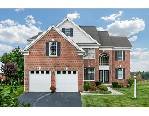 Casa Unifamiliar por un Venta en 31 Fairways Lane 31 Fairways Lane Methuen, Massachusetts 01844 Estados Unidos