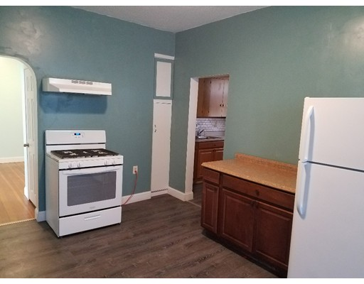 Single Family Home for Rent at 11 Courtland Road Boston, Massachusetts 02126 United States