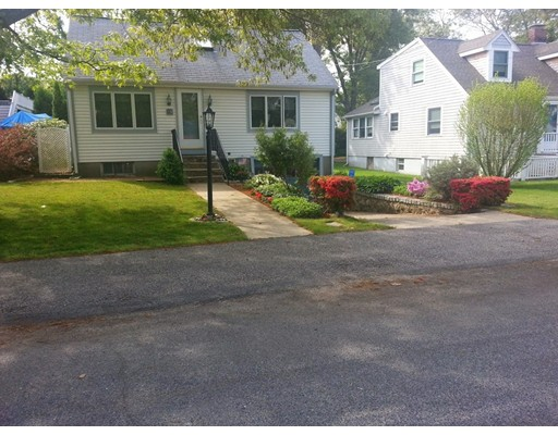 Single Family Home for Rent at 19 Farmhurst Rdweekly only Plymouth, Massachusetts 02360 United States