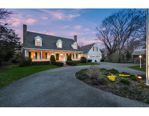 Additional photo for property listing at 11 Green Meadow Lane  Falmouth, Massachusetts 02536 Estados Unidos