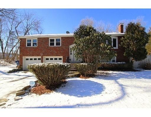 独户住宅 为 销售 在 215 Bay Road 莎伦, 02067 美国