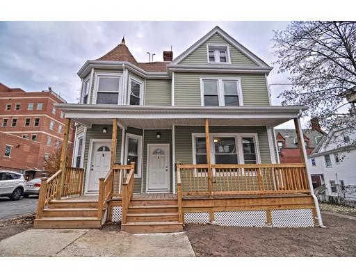 Квартира для того Аренда на 9 Montello St #2 9 Montello St #2 Boston, Массачусетс 02122 Соединенные Штаты