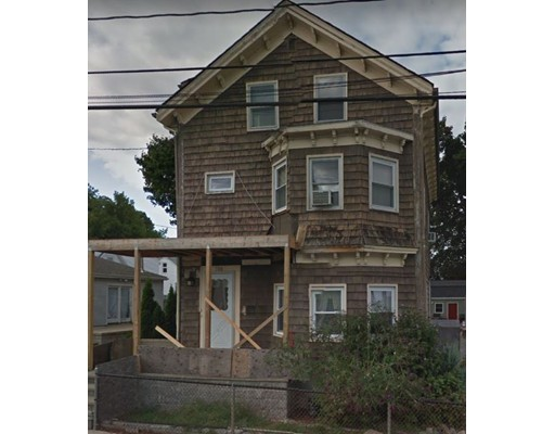 Multi-Family Home for Sale at 100 Grinnell Street 100 Grinnell Street Fall River, Massachusetts 02721 United States