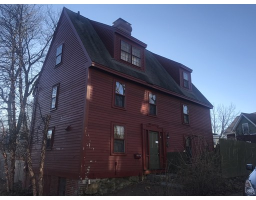 Single Family Home for Sale at 22 Mineral Street Ipswich, Massachusetts 01938 United States
